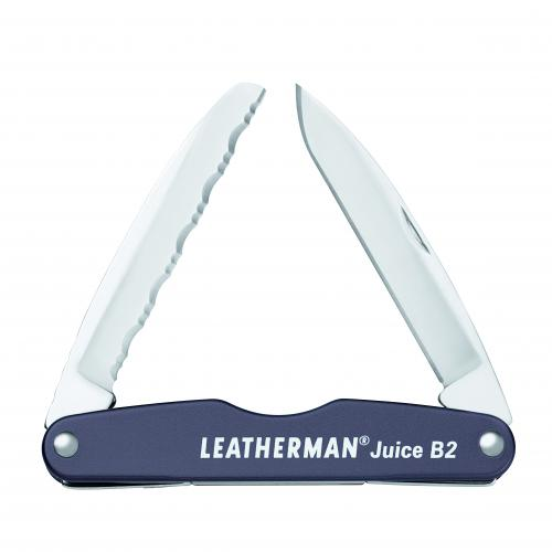 Leatherman JUICE® B2-Granite Grey