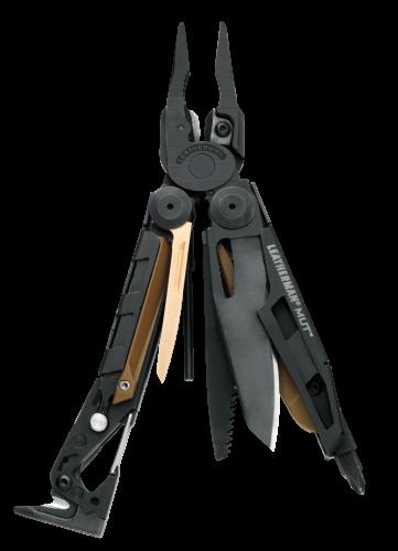 Leatherman Mut-Black